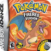 口袋妖怪:火红802-2.1汉化版