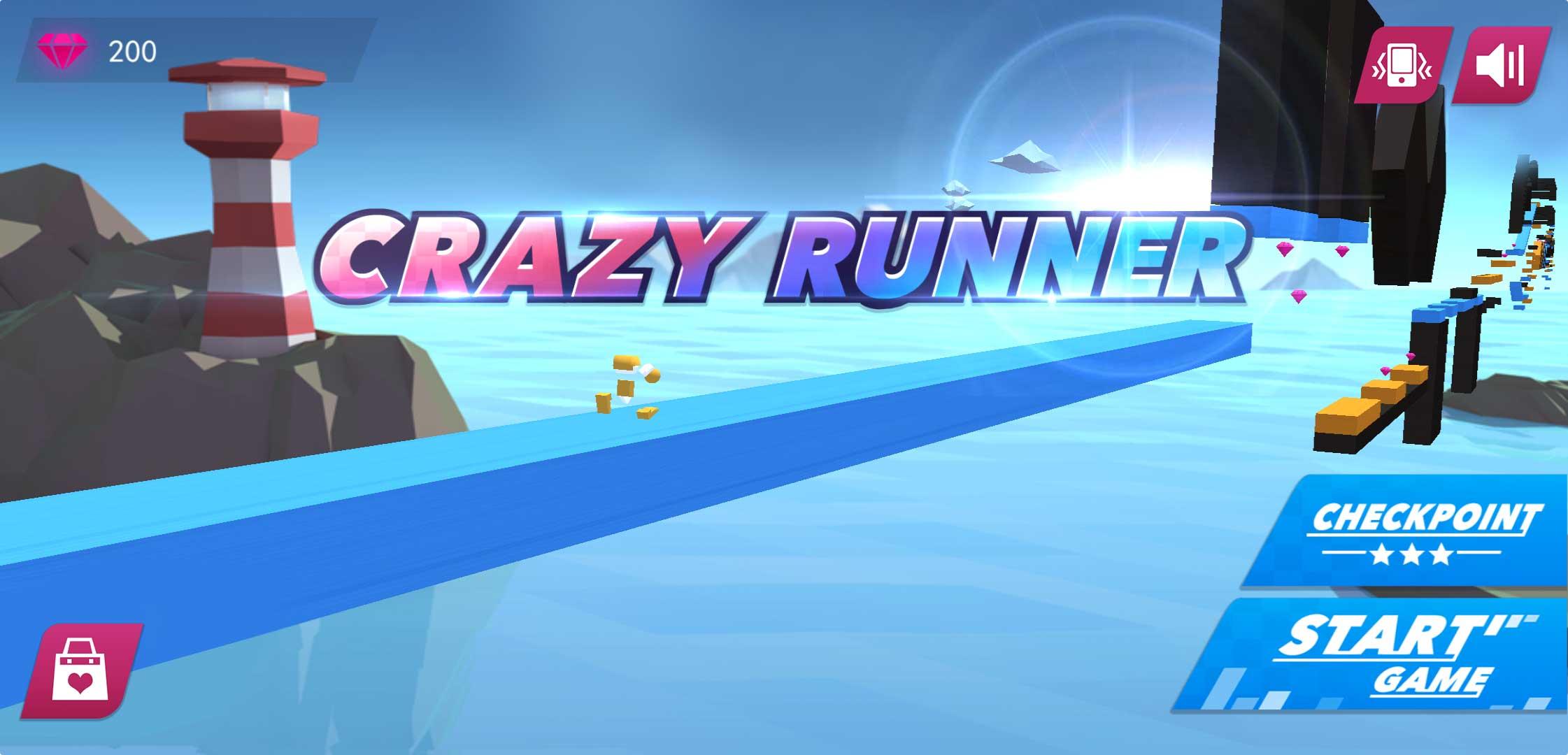 Crazy Runner安卓正式版