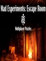疯狂实验:密室逃脱中文典藏版