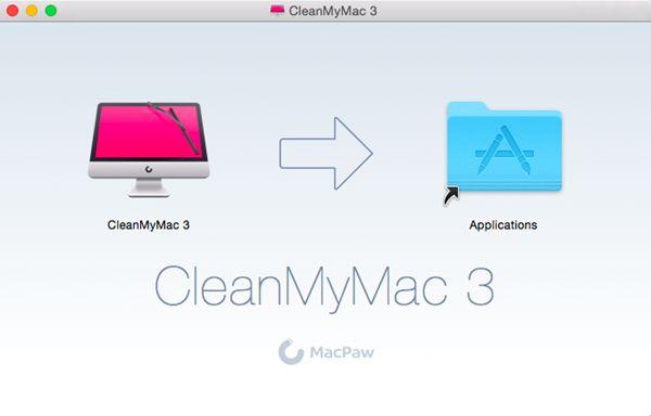 CleanMyMac X Chinese免费直装版