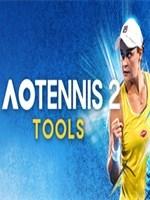 澳洲国际网球2工具免安装版