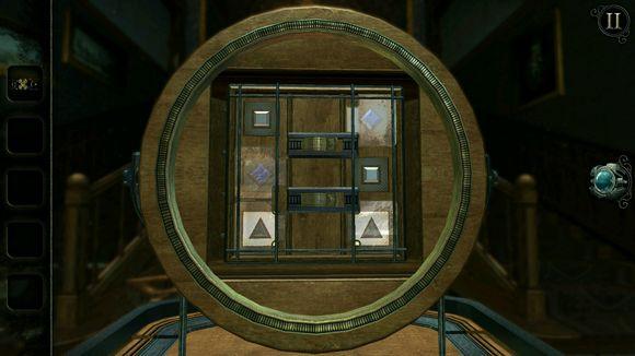 未上锁的房间4旧罪《TheRoomOldSins》图文攻略