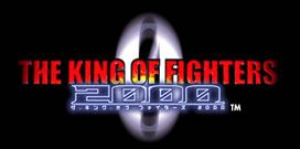 懷舊經典街機音樂0011:拳皇2000 music