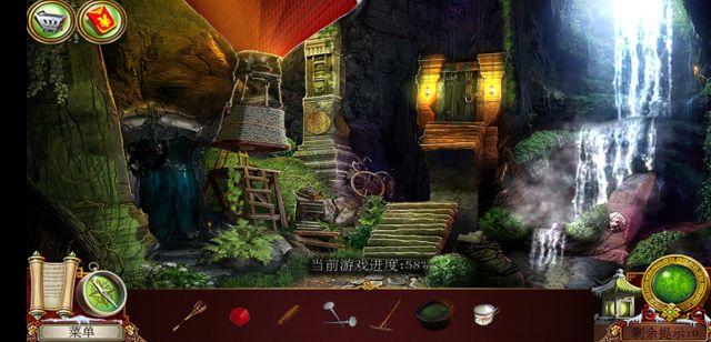 密室逃脱3逃出办公室3《西藏冒险世界尽头》大蜥蜴怎么过?