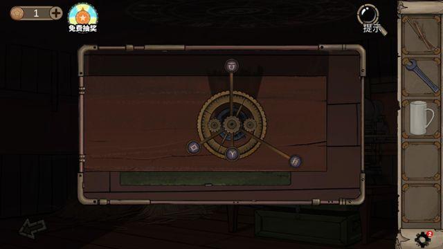 密室逃脱绝境系列8酒店惊魂关键部分攻略