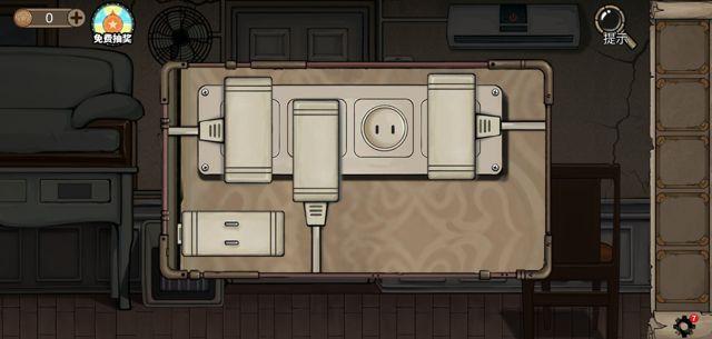 密室逃脱绝境系列8酒店惊魂第四天攻略