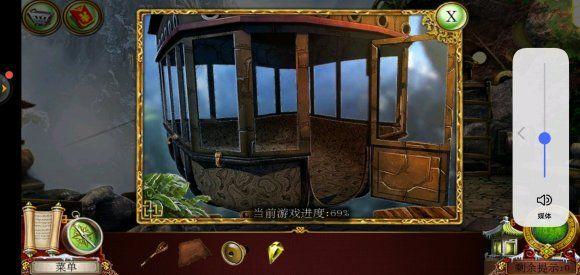 密室逃脱3逃出办公室3《西藏冒险世界尽头》缆车怎么过?
