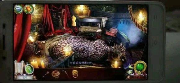 密室逃脱3逃出办公室3《西藏冒险世界尽头》游戏进度88%怎么过?