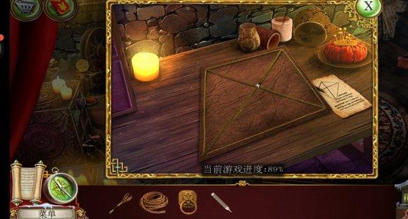 密室逃脱3逃出办公室3《西藏冒险世界尽头》游戏进度89%怎么过?