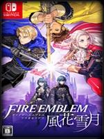 火焰纹章:风花雪月-煤暗之章免费版