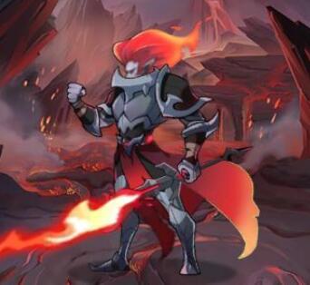 剑与远征荒火骑士打法思路详解