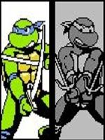 忍者神龟3无限人未加密直装版