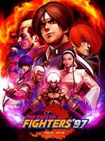 拳皇97终极版中文版