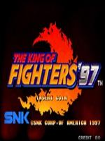 拳皇97无限币大蛇版完整存档版