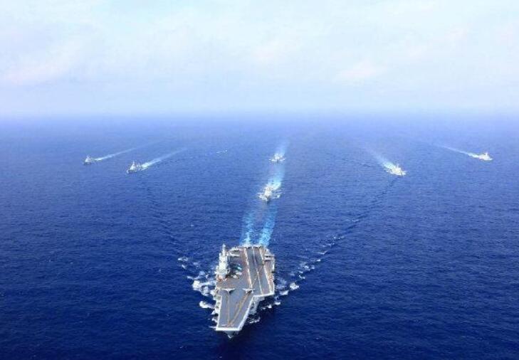 海军回应辽宁舰近日出海训练说了什么?海军回应辽宁舰近日出海训练全文一览