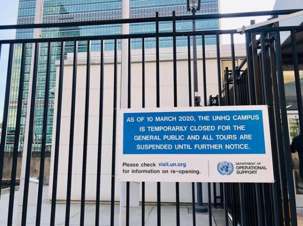 联合国189人感染,死亡多少人?具体是怎么回事?