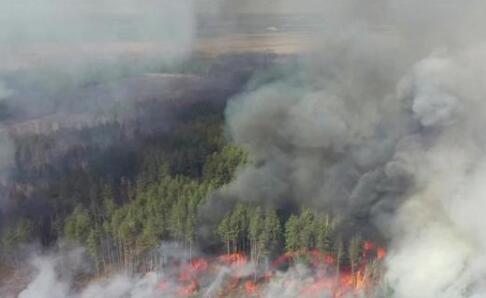切尔诺贝利大火是什么原因?切尔诺贝利大火令人震惊的真相揭幕