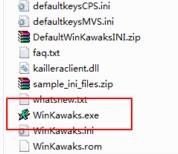 kawaks模拟器下载安装教程