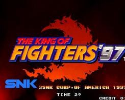 拳皇97最终决战出招简化版手机版app