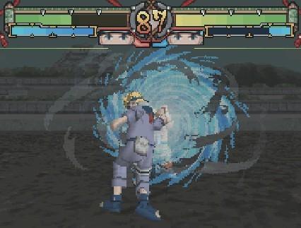 火影忍者3D版apk