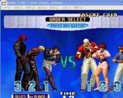 拳皇97屠蛇加强手机版apk