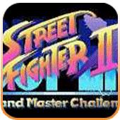 超级街头霸王2X重拳脚手机移植版