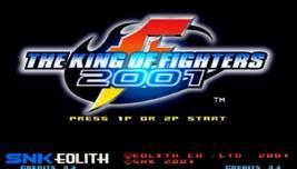 拳皇2001倒地无限追打苹果版