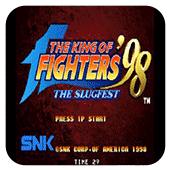 拳皇98硬盘版