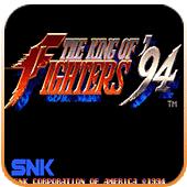 拳皇94无限能量安卓版