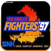 拳皇97联机版apk