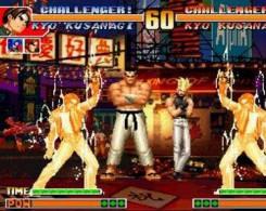 拳皇97加强版apk
