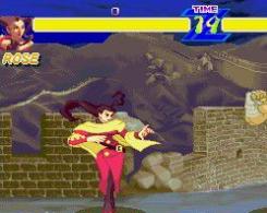 少年街霸:斗士的梦想安卓版