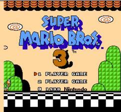 超级马里奥兄弟3安卓版
