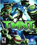 忍者神龟3硬盘版