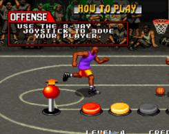 街头篮球灌篮安卓版