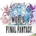最终幻想世界最新版