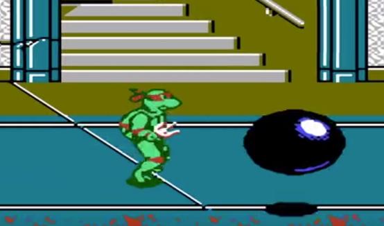 忍者神龟2ios版