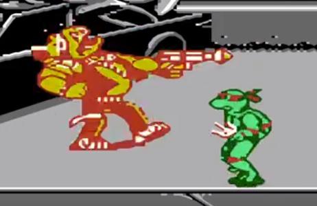 忍者神龟2简体中文版
