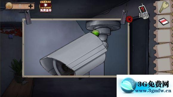 密室逃脱绝境系列11游乐园绿球怎么拿?