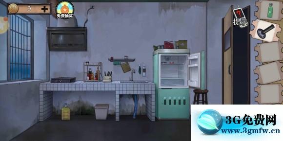 密室逃脱绝境系列11游乐园吸盘用在哪?