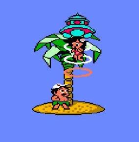 高桥名人之冒险岛3安卓版