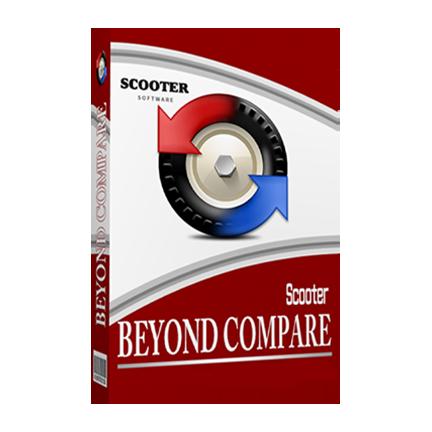 BeyondCompare中文版