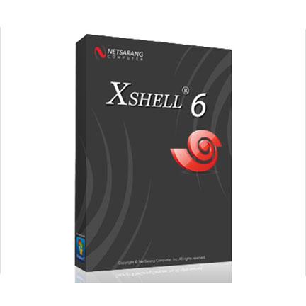 xshell6破解版