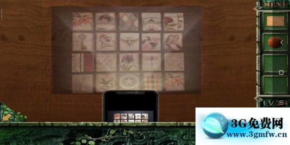 密室逃脱越狱100个房间之九第24关小游戏攻略