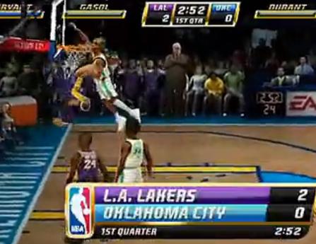 NBA嘉年华硬盘版