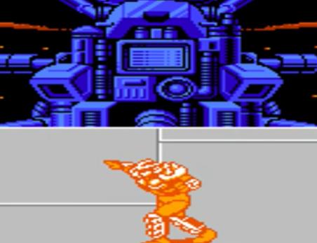 忍者神龟3ios版