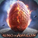 阿瓦隆之王无限资源版