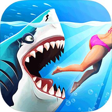 饥饿鲨:世界无限钻石安卓最新版