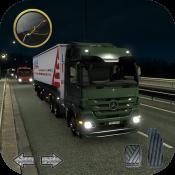 卡车模拟器无限金币版