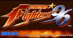 《拳皇96》所有角色小技能总汇视频